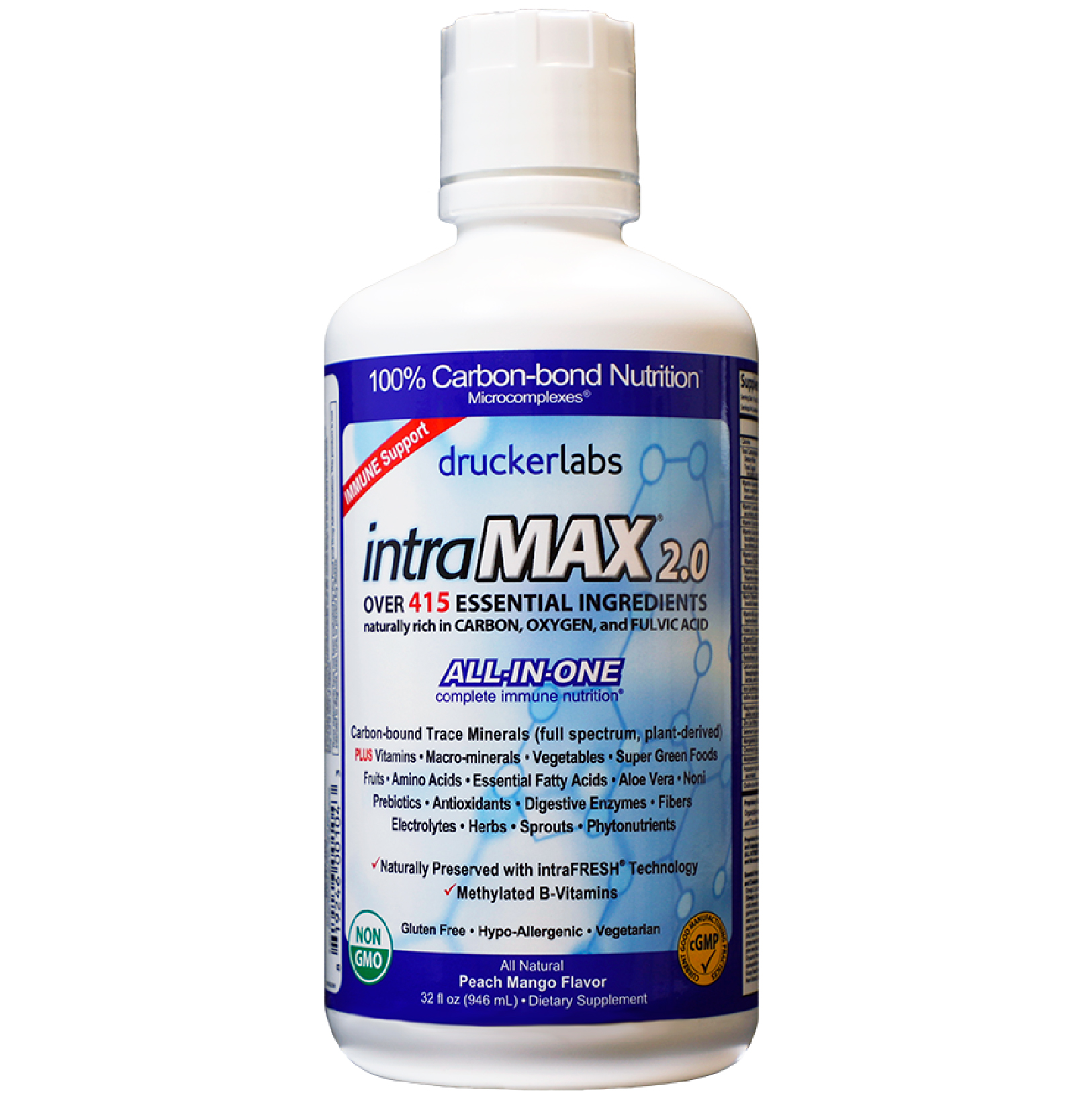 shop intraMAX liquid vitamins